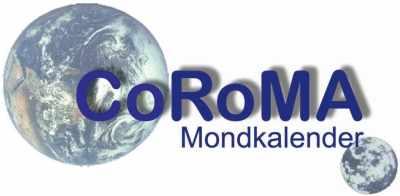 CoRoMA Mondkalender